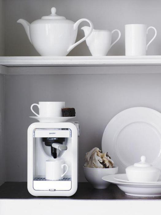 Lavazza Coffee Maker System : happydesign.it